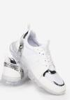 Białe Sneakersy Gathalise
