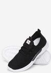 Czarne Buty Sportowe Pudina