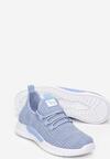 Niebieskie Buty Sportowe Pudina