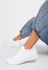 Białe Buty Sportowe Sireiriel
