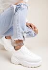 Białe Sneakersy Fair Crush