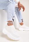 Beżowe Sneakersy Fair Crush