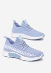 Niebieskie Buty Sportowe Strido