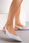 Niebieskie Sandały Nemegoria