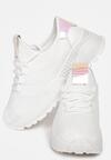 Białe Sneakersy Finemond