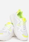 Białe Sneakersy Euthiaphe