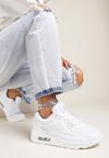 Białe Buty Sportowe Good Promises