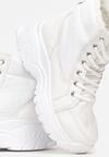 Białe Traperki Xyllienne