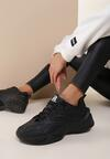 Czarne Sneakersy  Proudcloud