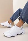Białe Sneakersy Proudcloud