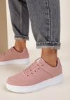 Różowe Buty Sportowe Greenfury