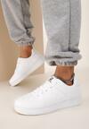 Białe Buty Sportowe Greenfury