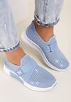 Niebieskie Buty Sportowe Deercall