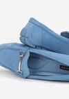 Niebieskie Mokasyny Hariklo