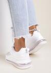 Białe Sneakersy Yrelera