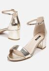 Złote Sandały Arievia