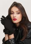Czarne Rękawiczki Aspiration