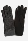Czarne Rękawiczki Until Dawn