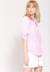 Różowa Koszula So Goooooood!