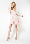 Różowa Sukienka Know Me