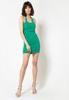Zielona Sukienka Perfectly Lonely