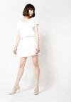 Biała Sukienka Get It!