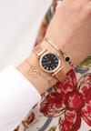 Czarno-Złoty Zegarek I Want You More
