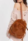 Camelowy Plecak Perfectly