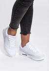 Białe Buty Sportowe Swift