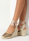 Złote Sandały Dolly