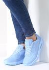Niebieskie Buty Sportowe Eren