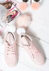 Różowe Buty Sportowe Lapin