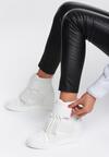 Białe Sneakersy Maritta