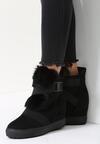 Czarne Sneakersy Ready or Not