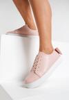 Różowe Buty Sportowe Emotional Rescue