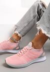 Różowe Buty Sportowe Feelings