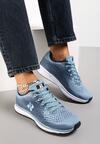 Niebieskie Buty Sportowe Seraglio