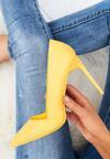 Żółte Szpilki Our Lives