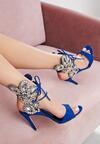 Niebieskie Sandały Of The Wild