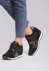 Czarne Sneakersy Really Want