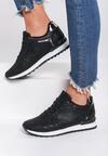 Czarne Sneakersy Day For Freedom