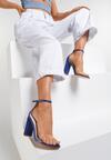 Niebieskie Sandały Old Souls
