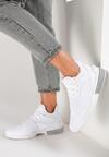 Białe Buty Sportowe Paper Fuse