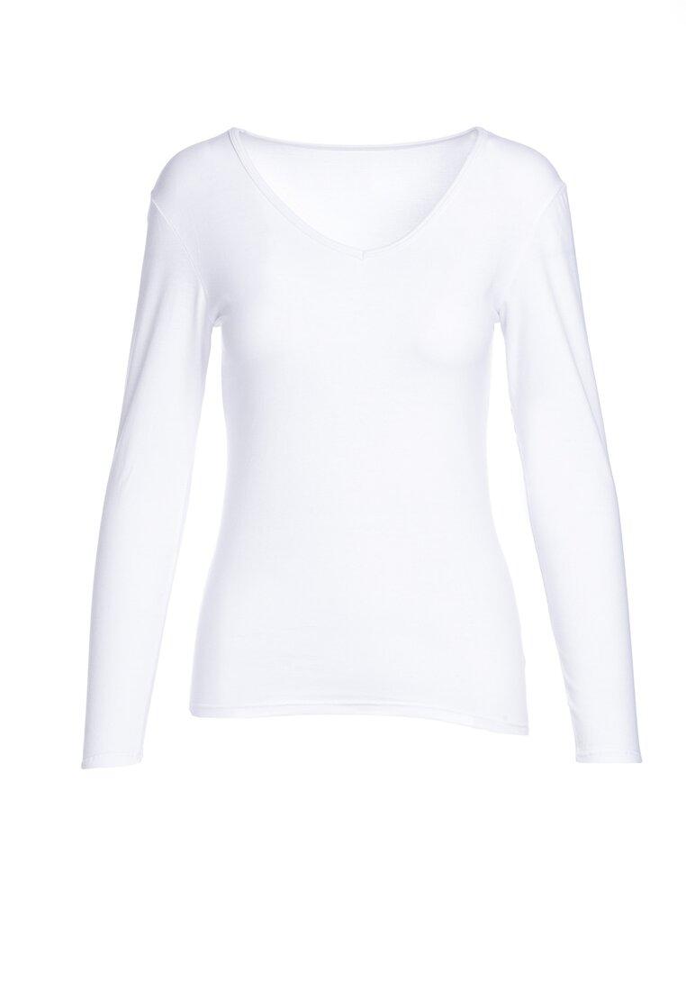 Biała Bluzka Convenience