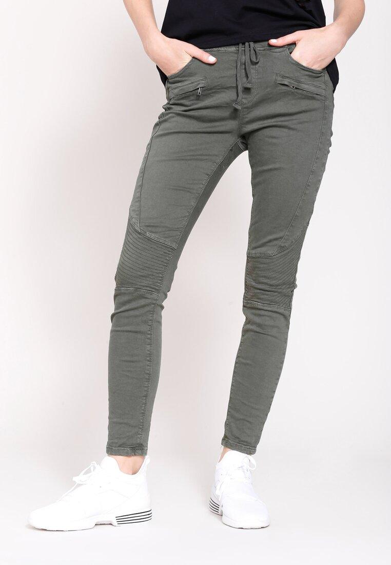 Khaki Spodnie Predominant