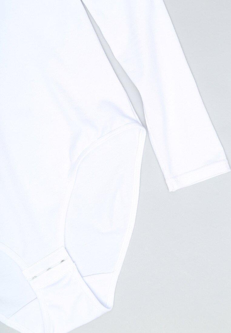 Białe Body Whitler