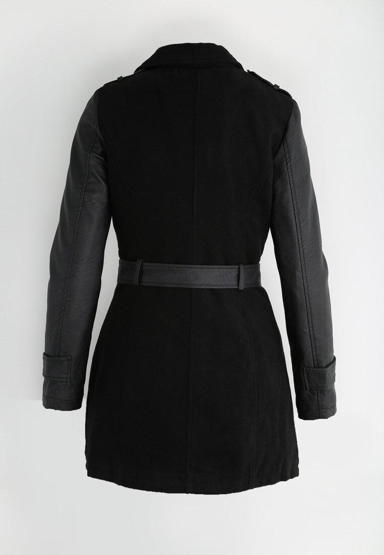 Czarny Płaszcz Ballad