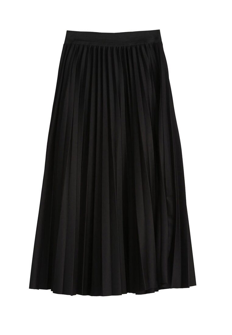 Czarna Spódnica California Style