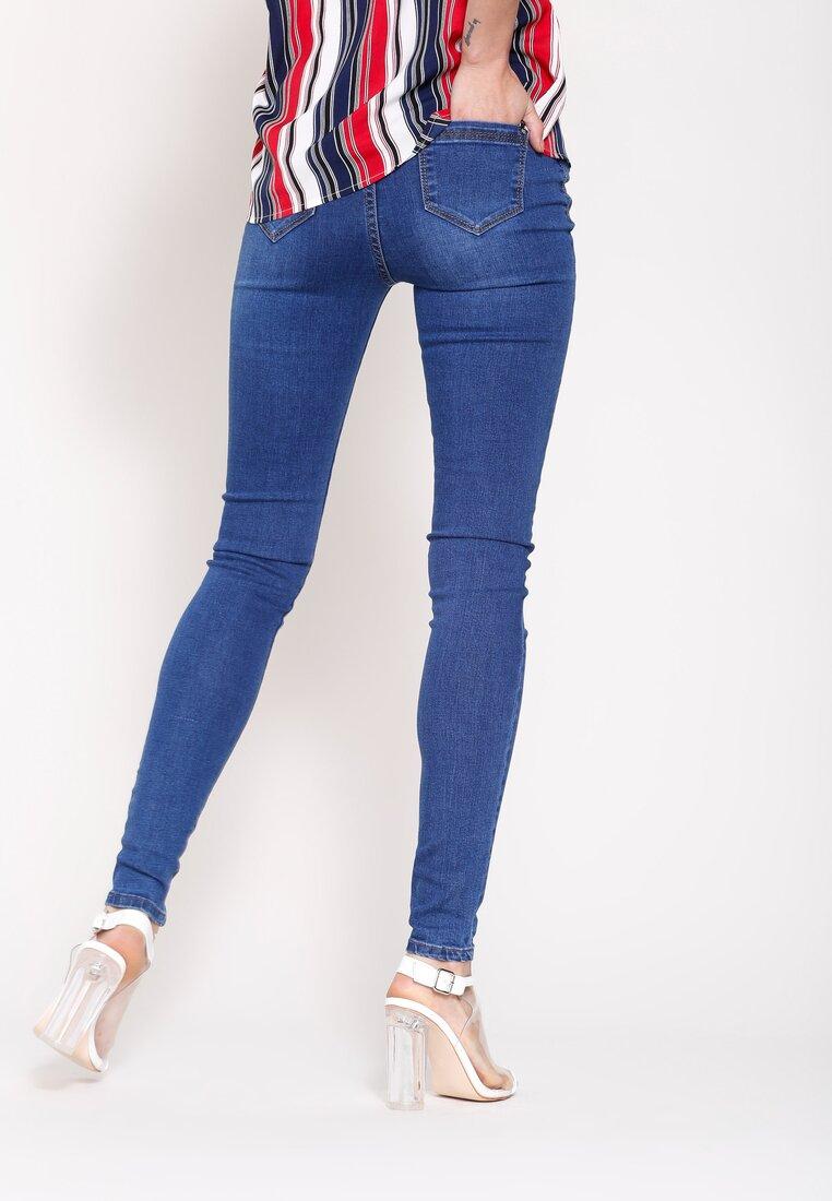 Niebieskie Jeansy In My Life