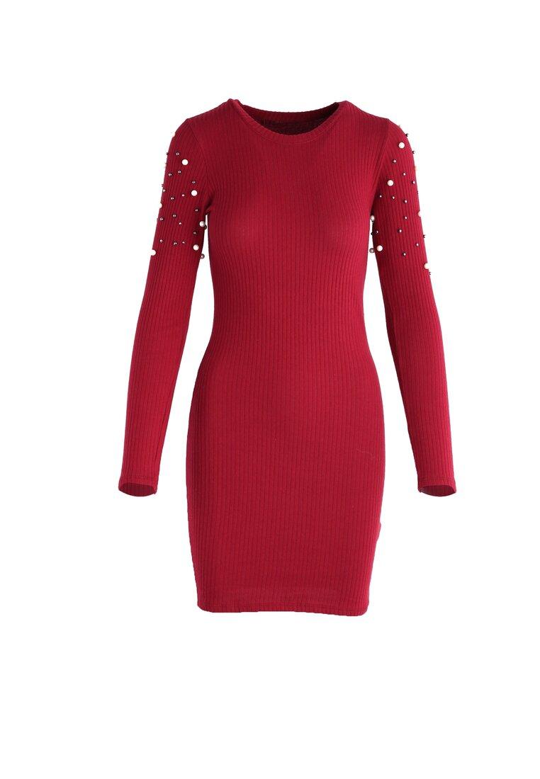 Czerwona Sukienka The Middle